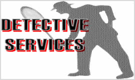 Portsmouth Private detective Services